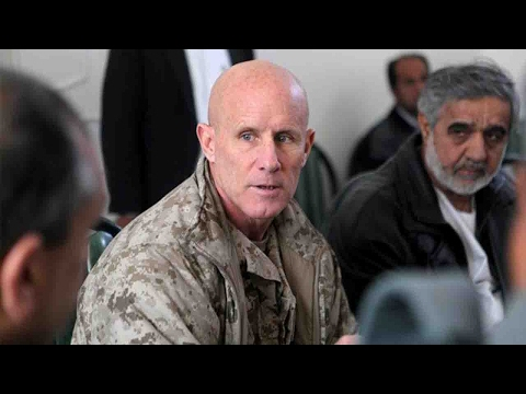 Trump offers national security adviser post to Vice Admiral Harward