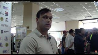 YRR серия № 7. Илья Ильин.  Турнир Klokov power weekend