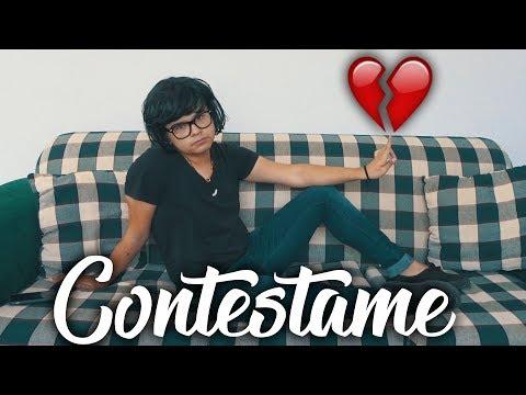 CONTÉSTAME (PARODIA CAMILA CABELLO - HAVANA FT. YOUNG THUG)