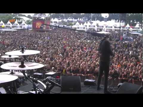 Anthrax Live Wacken 2013 FULL CONCERT