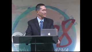Know the Holy Spirit Part 1 - Peter Tan-chi