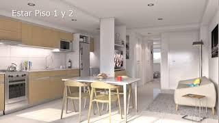 TERRACE HOUSE Matheu 3742, Mar del Plata