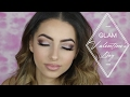 Glam Valentine's Day Makeup | ForeignBeauty