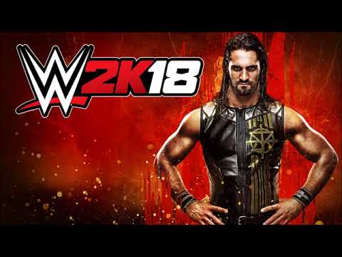 WWE 2K18 Soundtrack   Last One Standing by ¡MAYDAY! feat  Tech N9ne   WWE 2K18 OST