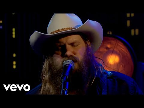 Chris Stapleton  Tennessee Whiskey Austin City Limits Performance