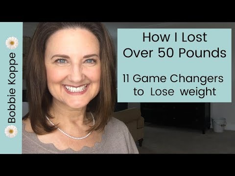 I Lost Over 50 Pounds   11 Tips to Succeed   WW   Over 50 years old