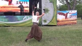 20 видів козацької зброї
