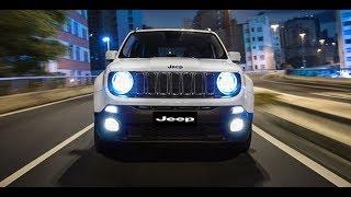 Música Jeep Renegade 2019 I Lançamento