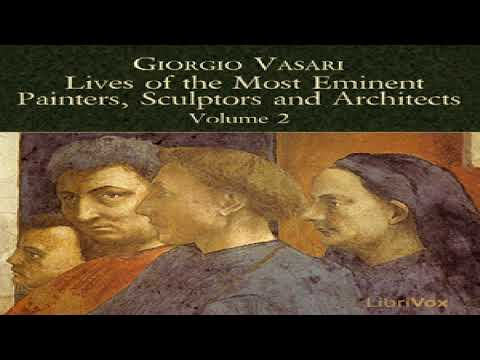 Lives of the Most Eminent Painters, Sculptors and Architects Vol 2 | Giorgio Vasari | Art | 1/5