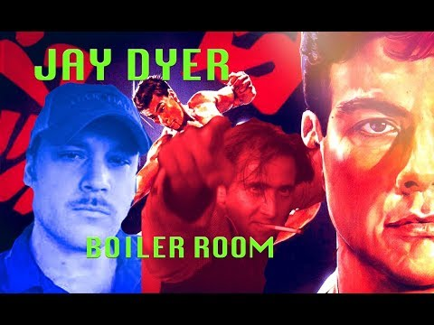 Rothschild Soviet Spy, Van Damme & Bloodsports, Jay Dyer Impersonations - Boiler Room