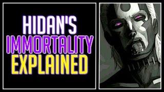 Explaining Hidan's Immortality