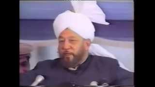 Eidul Fitr, 5 April 1992