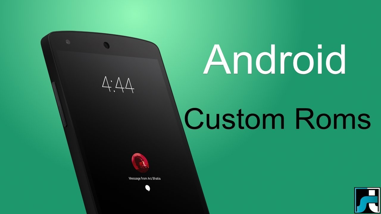 Top 10 Best Android Custom ROMs - 2018