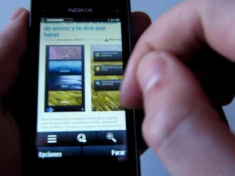 Nokia X6 16 GB 2