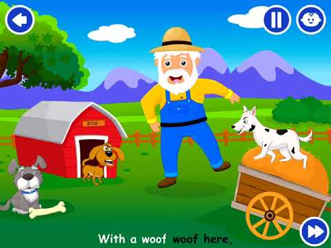 NURSERY RHYMES COMPILATION Hey Diddle Diddle Old Macdonald Mary Mary Incy Wincy Spider