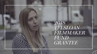How to get a filmmaking grant and professional guidance?  // Call for Submissions Now Open