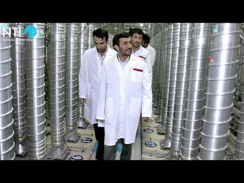 Natanz Enrichment Complex - Iran