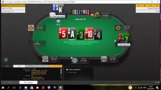 Обзор покер-рума ПокерМатч. ВОД - недорогие турниры с ребаем.