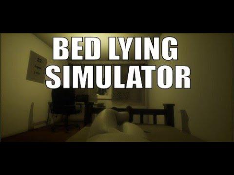 Dünyanın En Kolay Oyunu!! Bed Lying Simulator
