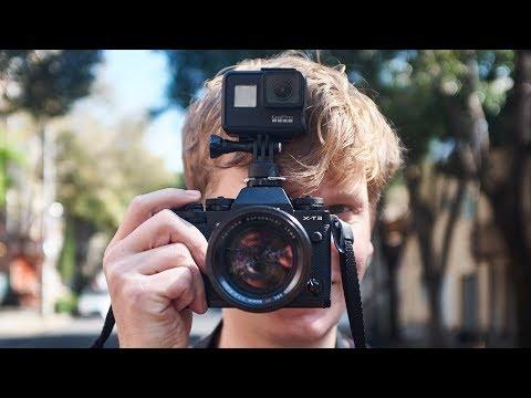 FujiFilm X-T3 Review: Fast, beautiful mirrorless camera!