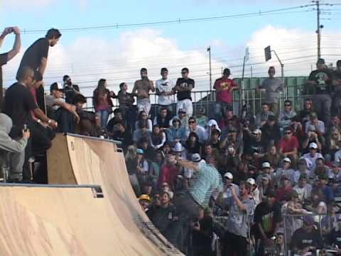 Curitiba Skate Jam 2012