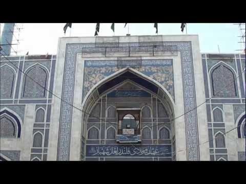 Shrine of Lal Shahbaz Qalandar, Sehwan