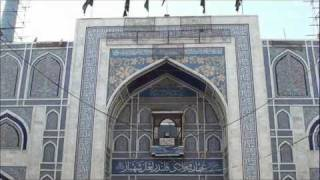 Shrine of Lal Shahbaz Qalandar, Sehwan