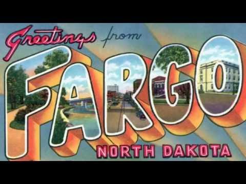 Fargo, ND looking Back