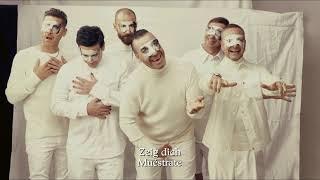 Rammstein - Zeig Dich (Subtitulada en Español)