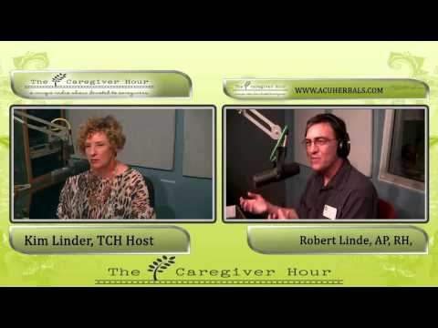 "The Caregiver Hour Episode-029-05-26-2014 ""Breaking the Silence: Opening the Lines of Communication"""
