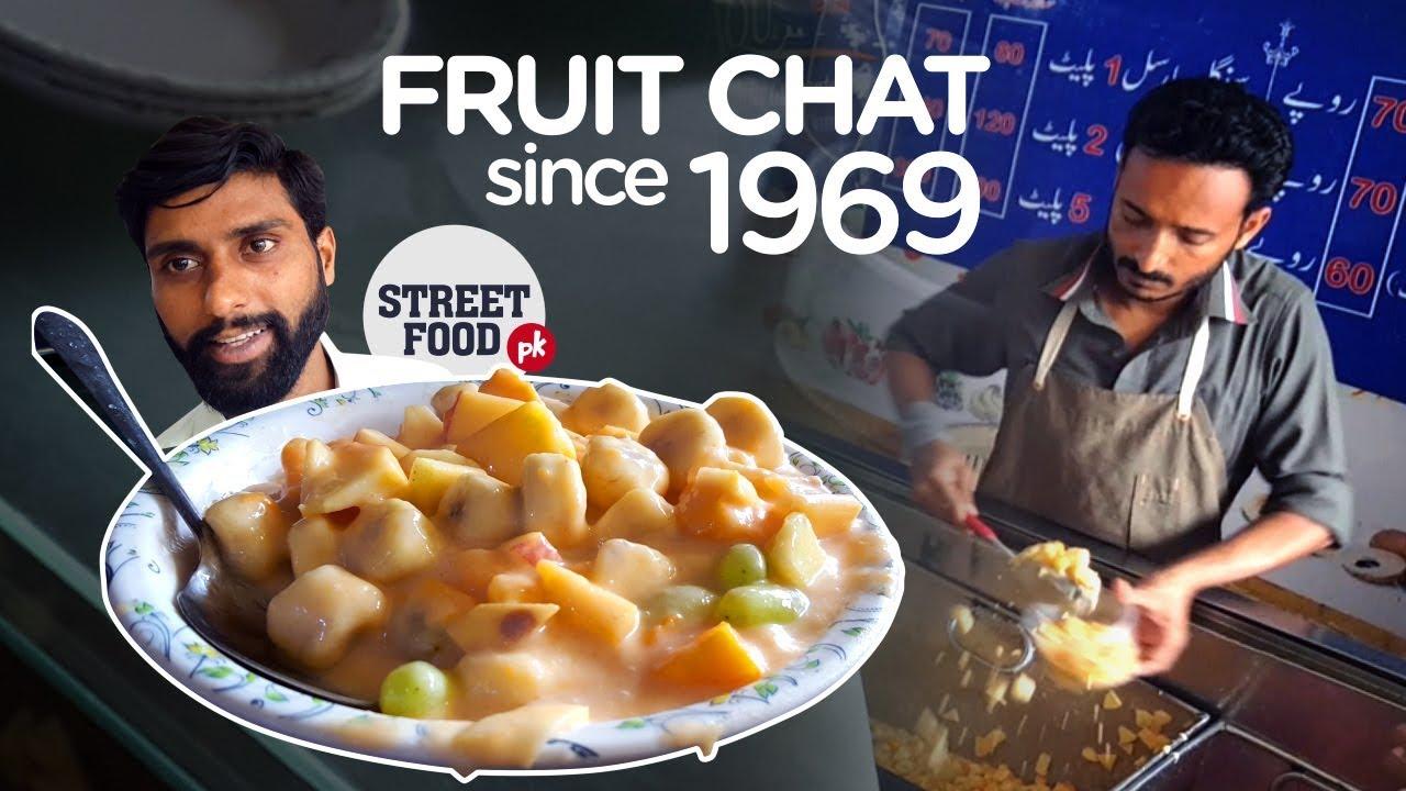 Karachi chat