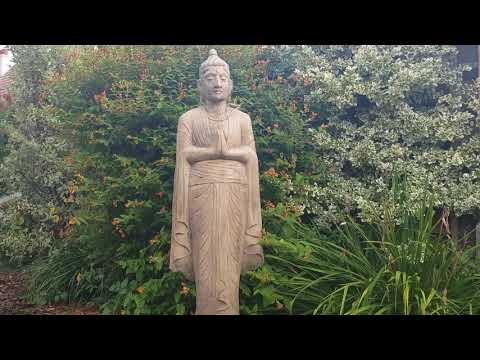 Relax And Sleep ASMR : Buddha