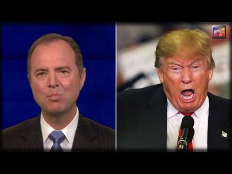 Adam Schiff Goes in for the KILL After Losing Confidence In Mueller to Take out President Trump