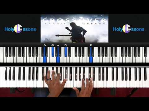 How To Play Worship Rise by Travis Greene