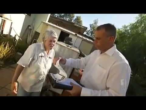 Crime in Alice Springs