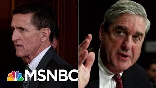 Matthews: Michael Flynn's Guilty Plea Suggests He Made A Deal With The Special Counsel | MSNBC