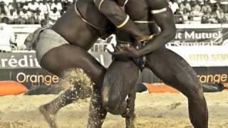 Laamb-Lutte Sénégalaise/Senegalese Wrestling