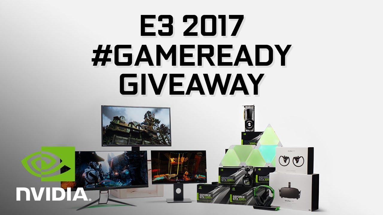 Engadget x giveaways