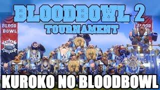 BLOOD BOWL 2 TOURNAMENT Dodger Team