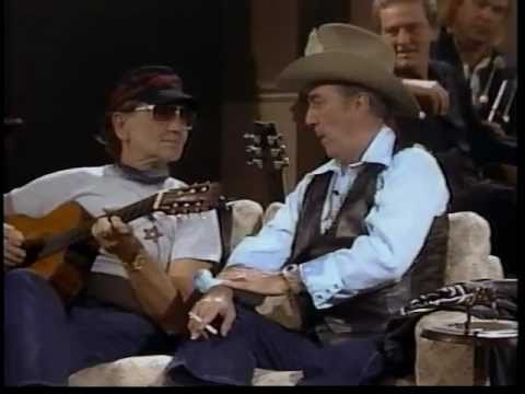 Willie Nelson and Faron Young - The story behind