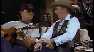 "Willie Nelson and Faron Young - The story behind ""Hello Walls"""