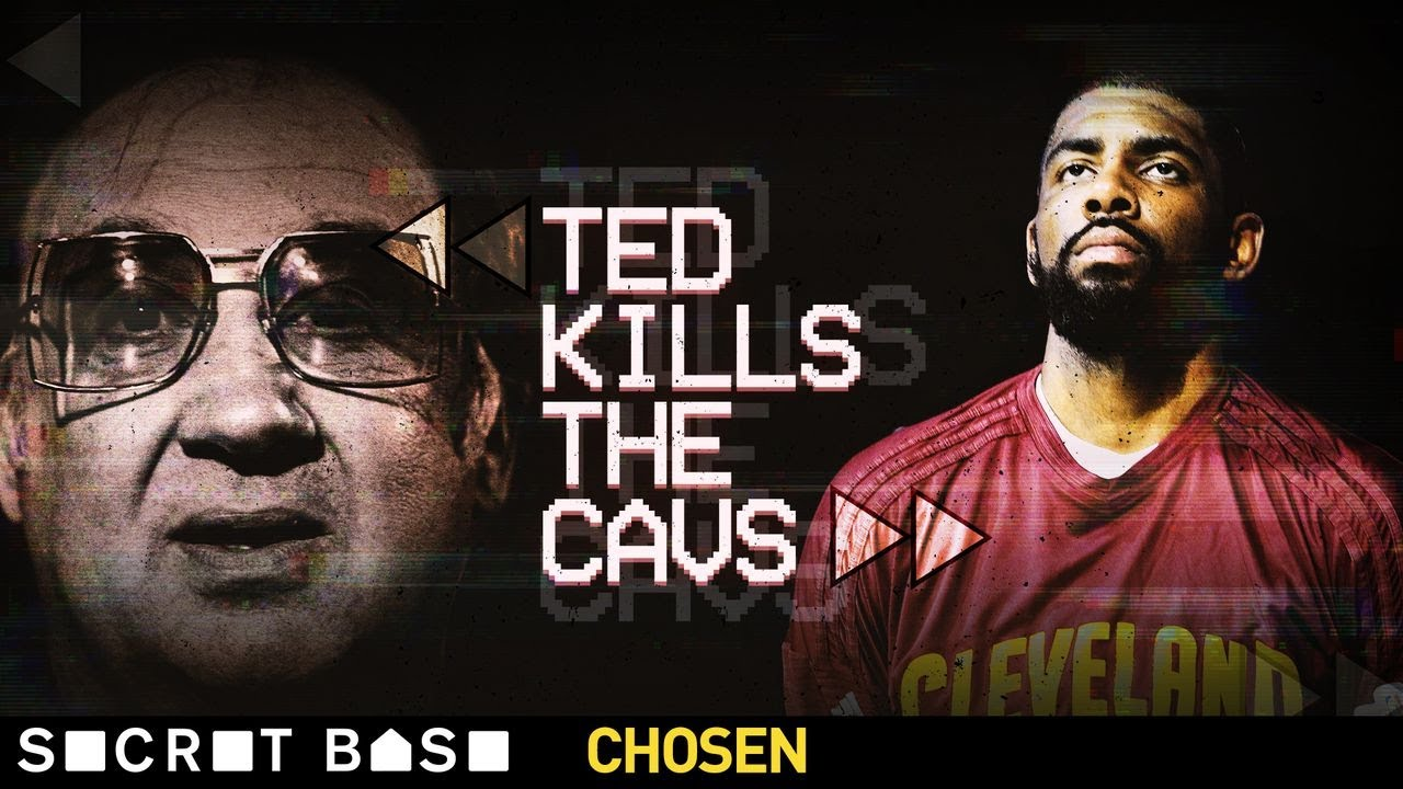 The birth and destruction of the Cleveland Cavaliers needs a deep rewind | CHOSEN: Chapter 1