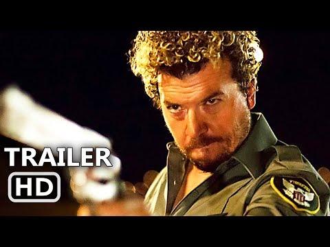 ARIZONA Official Trailer (2018) Danny McBride, Luke Wilson Comedy Movie HD