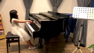 Piano Lesson Preparing For Festival