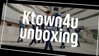 [Ktown4u Unboxing] GOT7 - 8th Mini [Eyes on You] 60sec cut