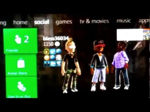 My Xbox 360 Friends list (See if you can find yourself on here) from YouTube · Duration:  3 minutes 29 seconds