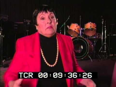 Keely Smith 16 February 1998 Interview Part 2