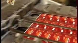 видео Технологические операции при производстве рыбных консервов