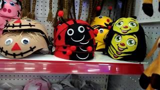 ОБЗОР новогодние игрушки/деревянные игрушки в Сима-ленд/#Simaland