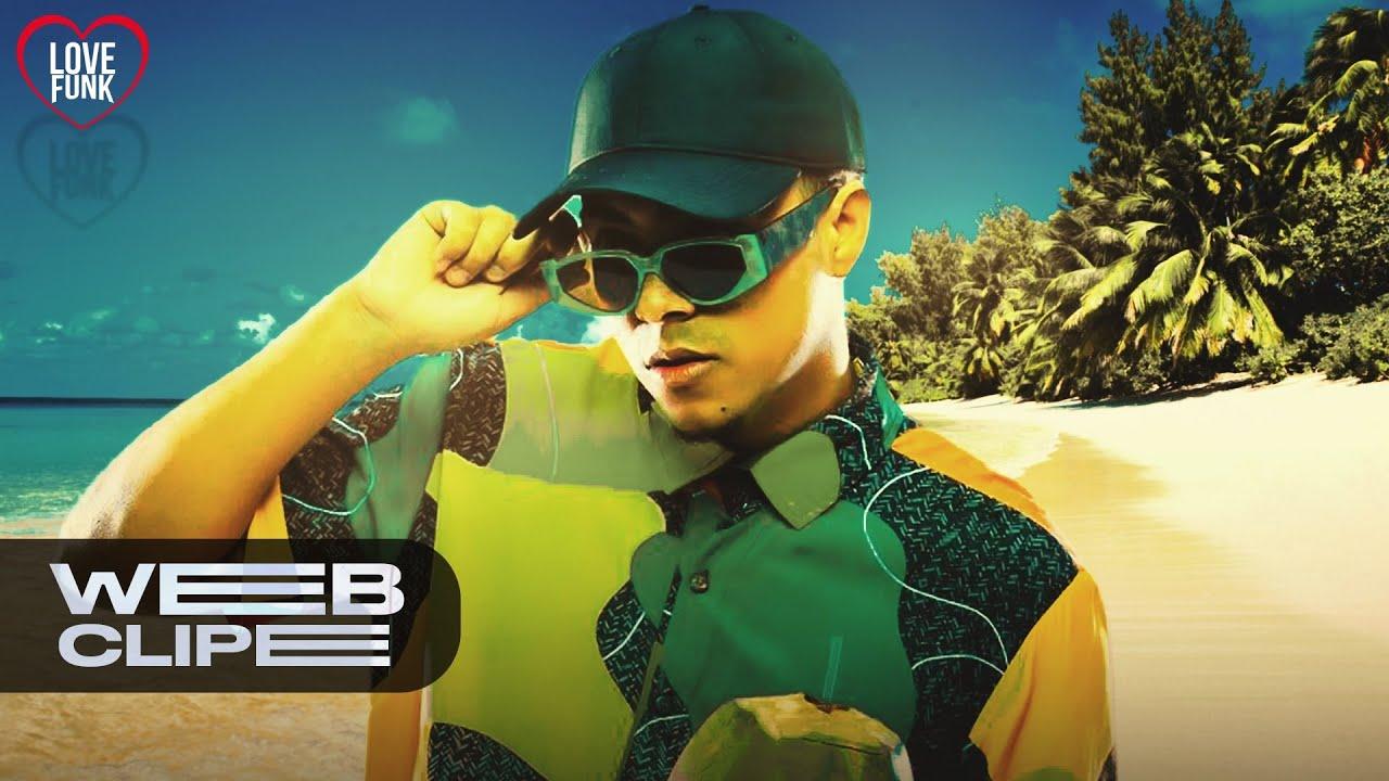 MC Lipi - Deus Me Proporcionou (Web Clipe - Emite Beats)